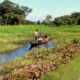 ENCHANTING COUNTRYSIDE OF MAJULI ISLAND